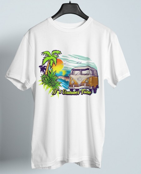 its summertime t-shirt Sri Lanka