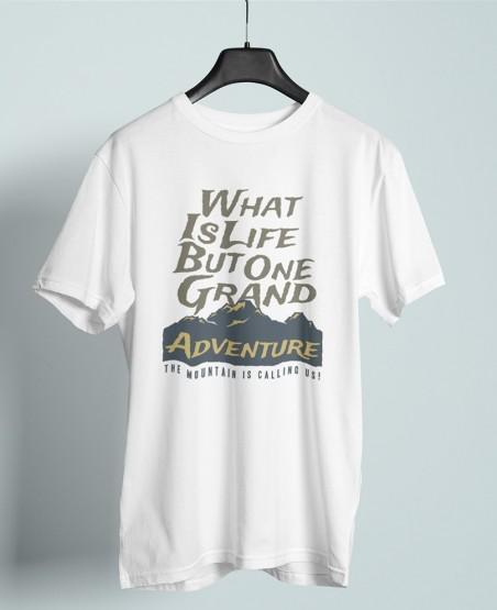 quote printed t-shirts Sri Lanka