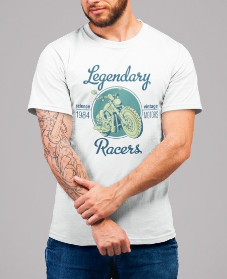 legendary races t-shirt Sri Lanka