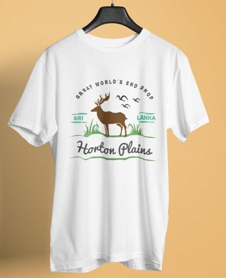 Horton Plains T-Shirts