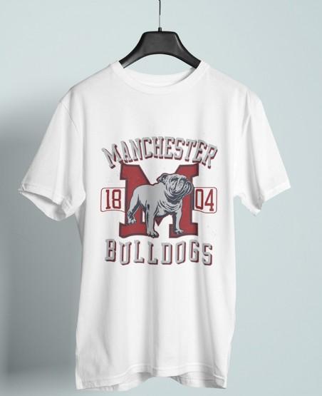 Manchester Bulldogs T-Shirt Sri Lanka