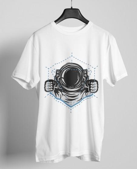 Astronaut T-Shirt Sri Lanka