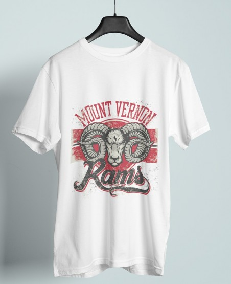 Mount Vernon Rams T-Shirt
