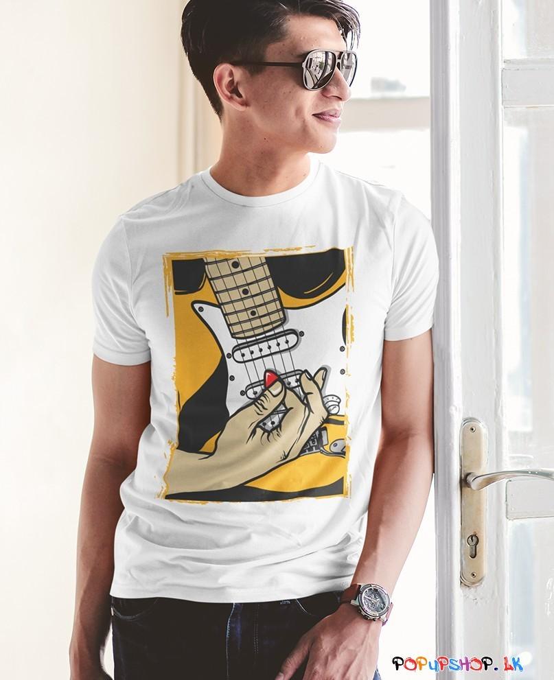 Guitar T-Shirt