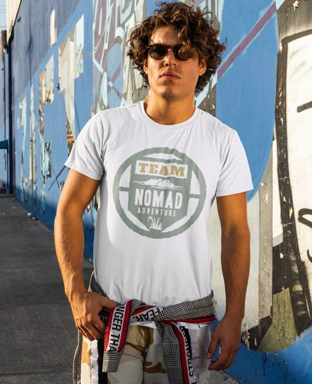 Team Nomad Adventure T-Shirt