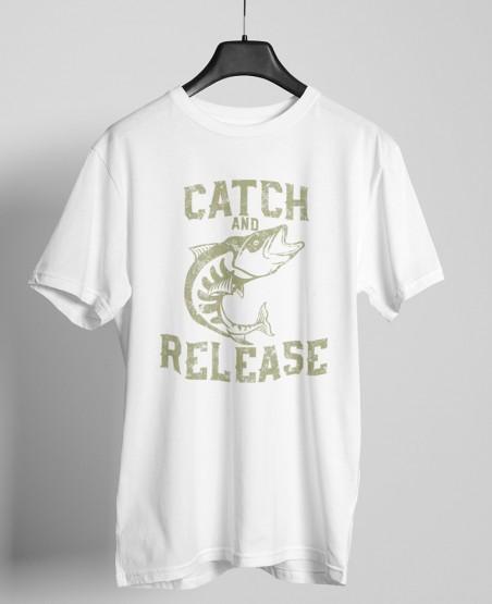 Fishing T-Shirt Sri Lanka