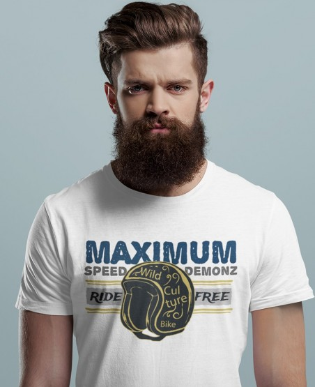 Maximum Speed T-Shirt