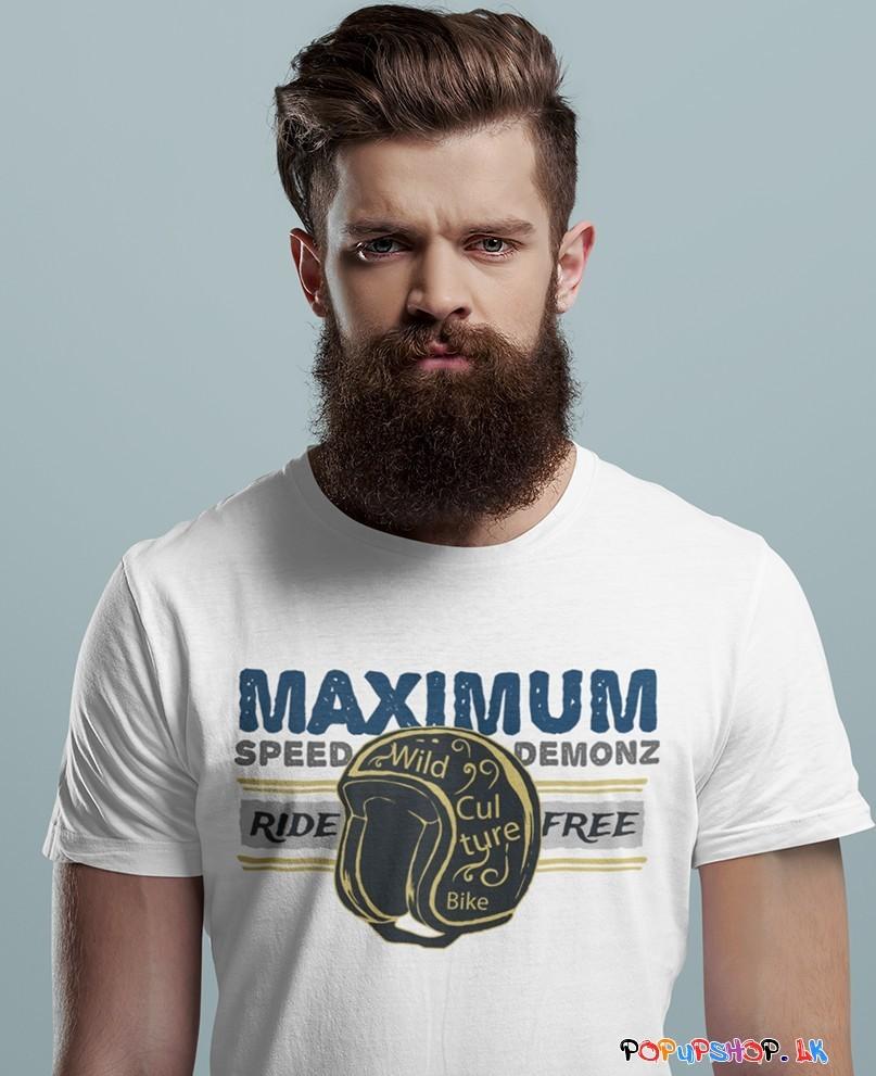 Maximum Speed T-Shirt