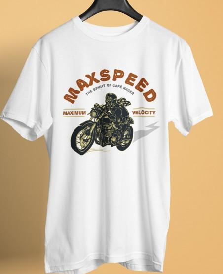 Max Speed Bike T-Shirt