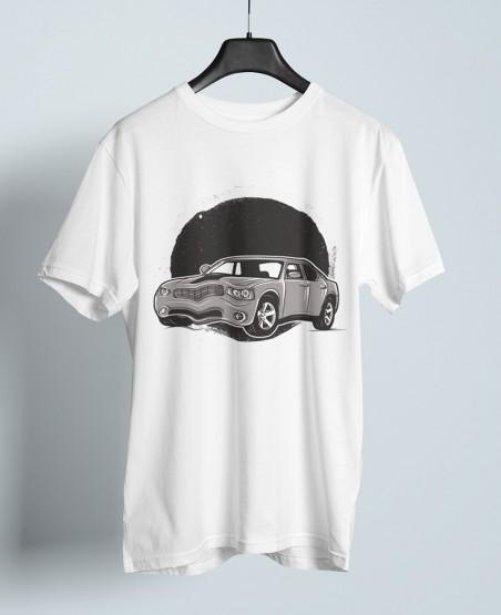 Sports Car Racing T-Shirt