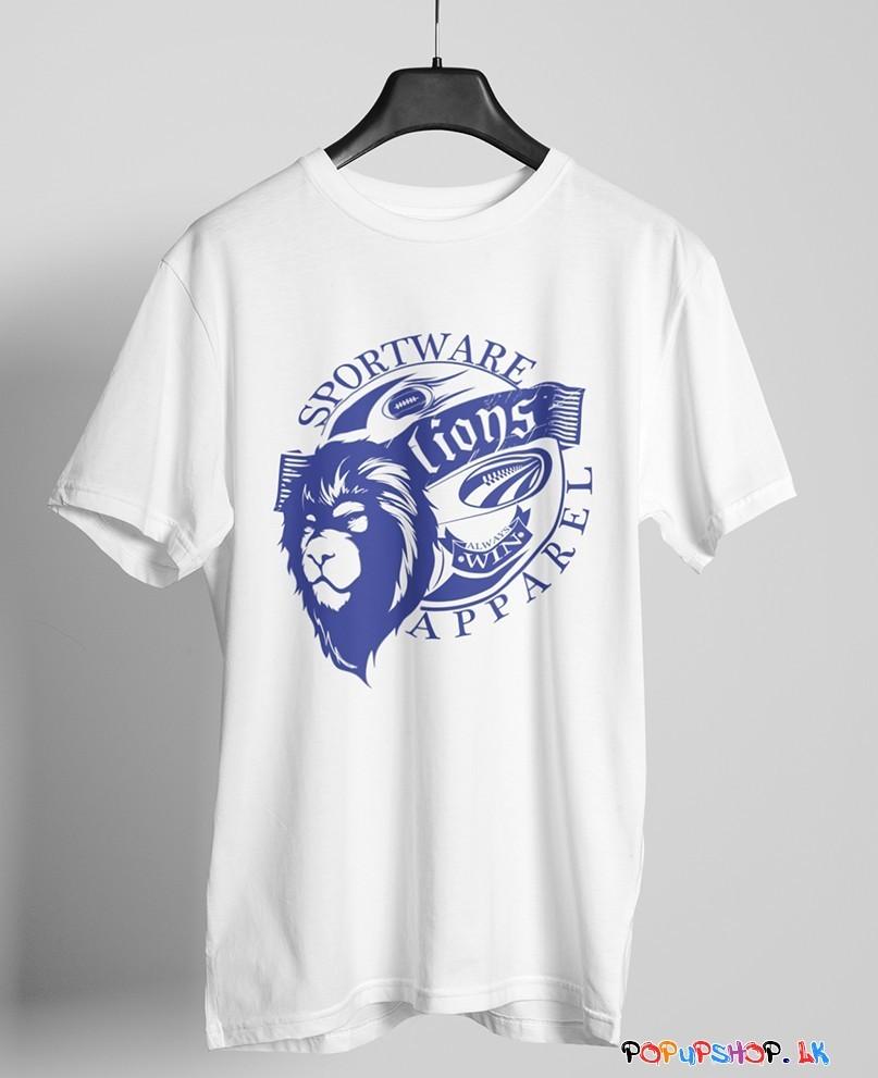 Lions Sportswear T-Shirt