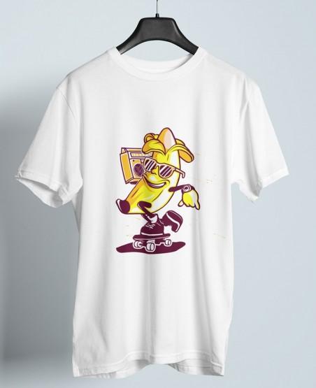 Disco Banana T-Shirt Sri Lanka