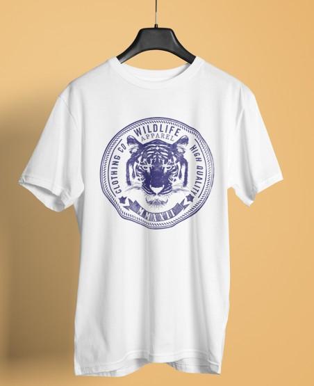 Sri Lankan Leopard T-Shirt