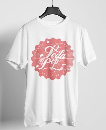 soda pop t-shirt sri lanka