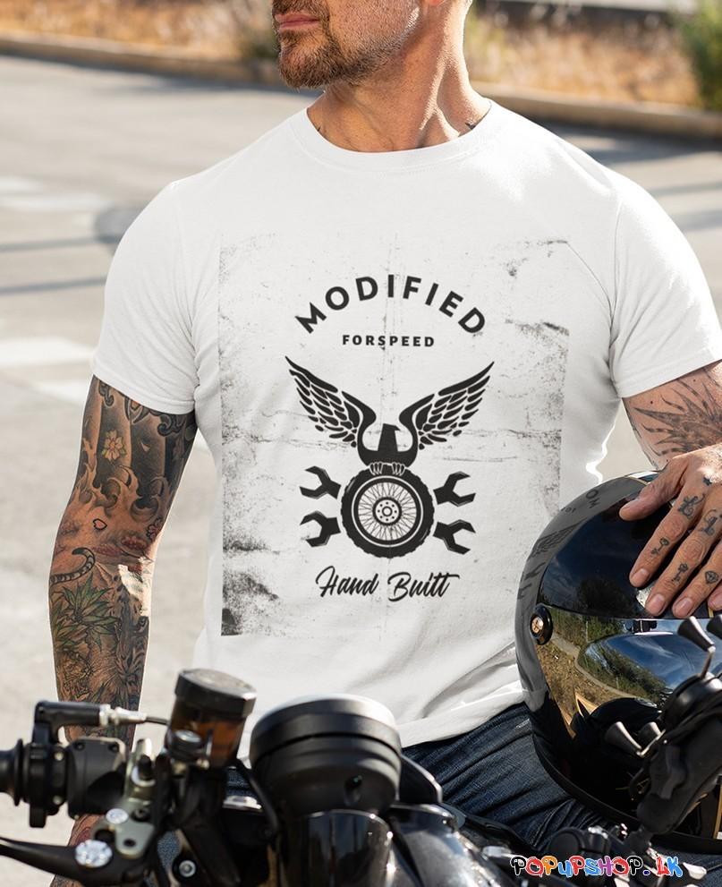 modified for speed t shirt sri lanka