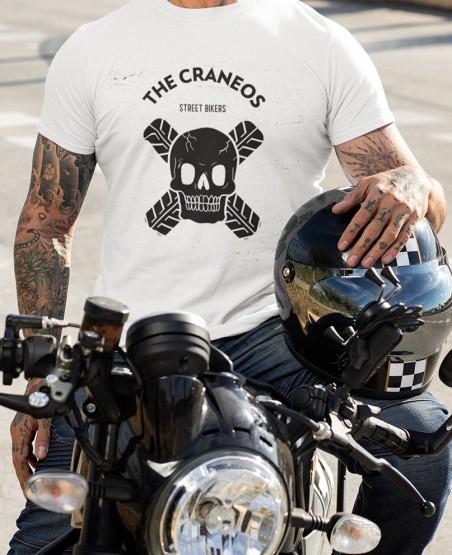 street bikes t shirts