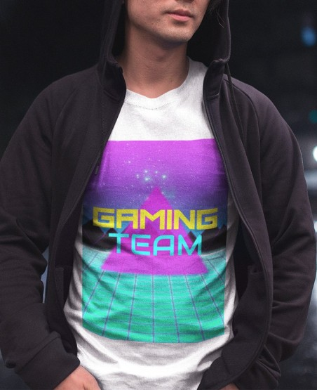 Gaming Team T Shirt