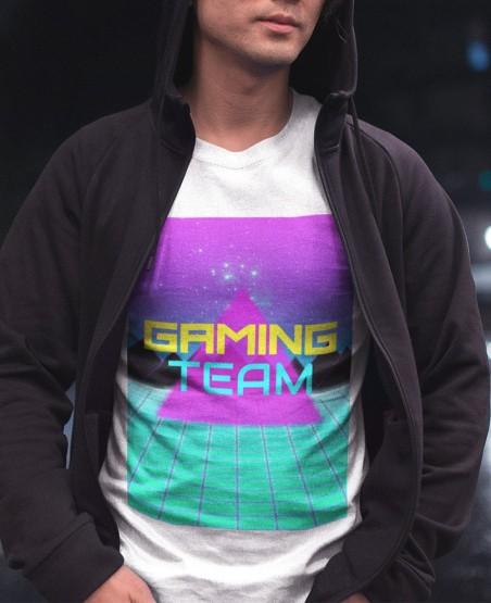 Gaming Team T Shirt