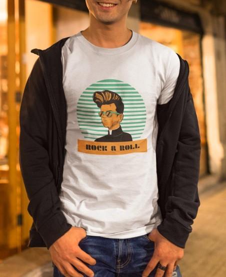 Rock & Roll T Shirt Sri lanka