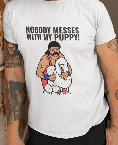 Puppy T-Shirt Sri Lanka