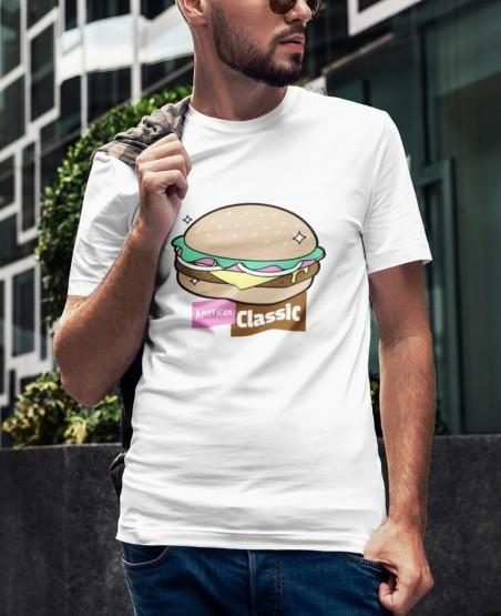 American Classic T Shirt