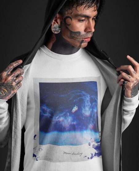 Moon Landing T Shirt