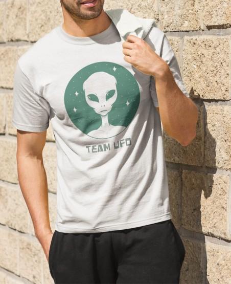 Team UFO T-Shirt
