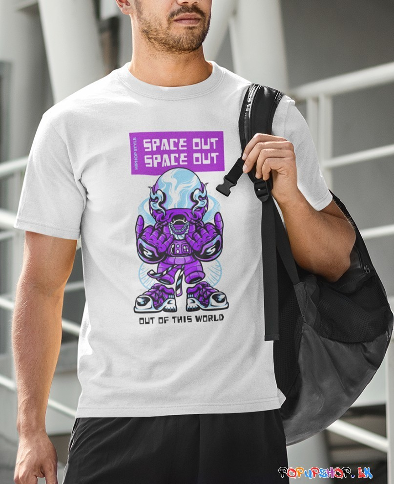 Out Of This World Tshirt