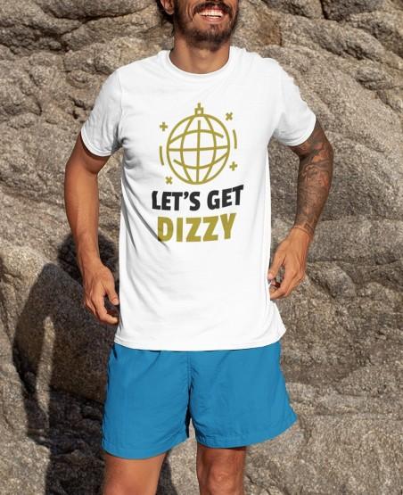 Let's get Dizzy Bachelor...