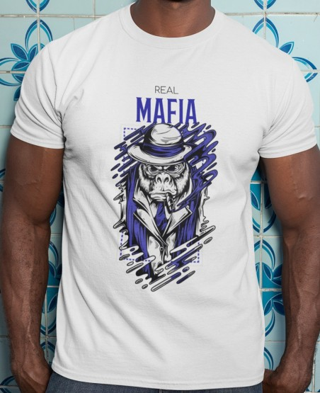 Real Mafia T-Shirt