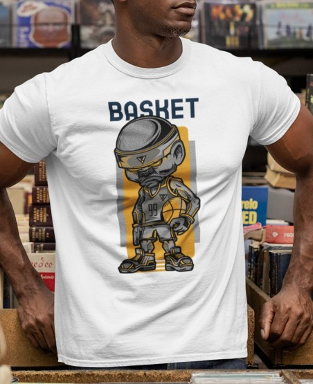 Basket T-Shirt