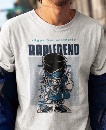 Rap Legend T-Shirt