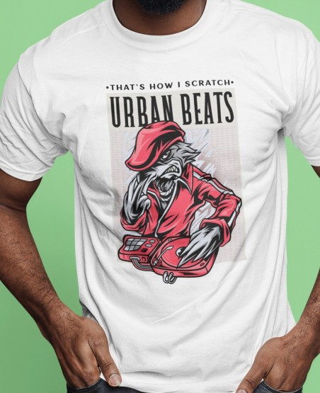 Urban Beats T-Shirt