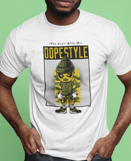 Dope Style T-Shirt