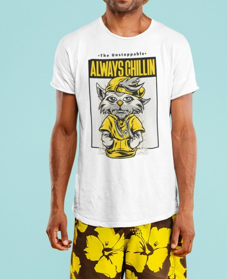 Always Chillin T-Shirt