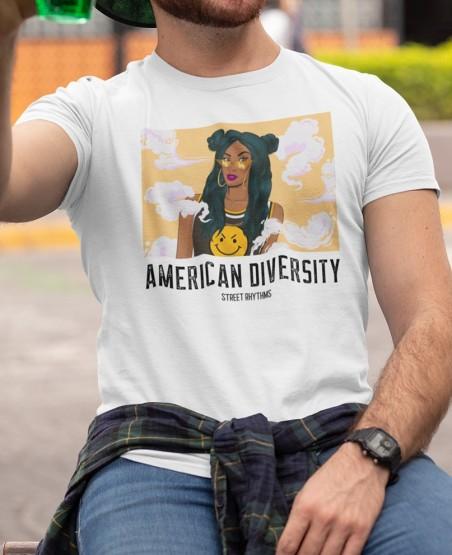 American Diversity T-Shirt
