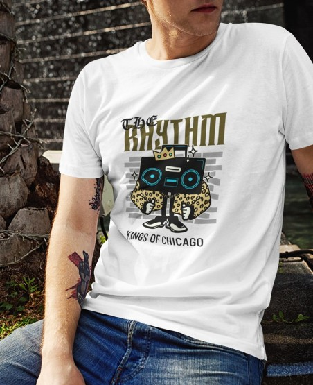 Kings of Chicago T-Shirt