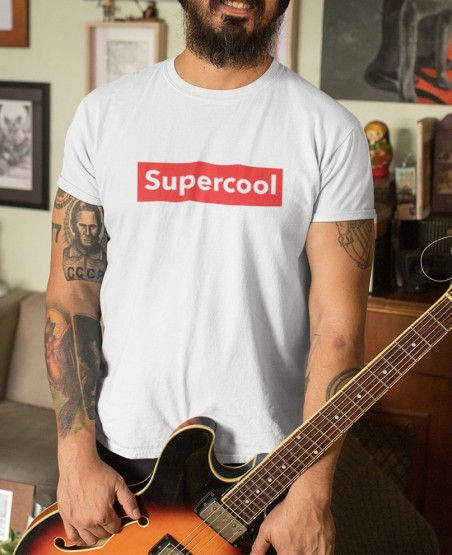 Super Cool T-Shirt