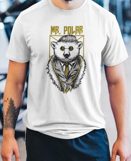 Mr Polar T-Shirt