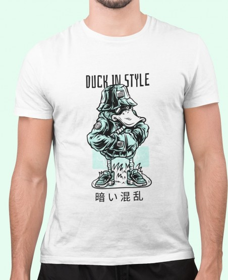 Duck in Style T-Shirt