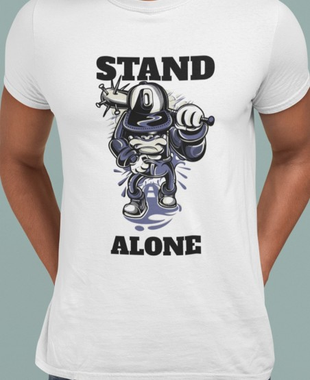 Stand Alone T-Shirt