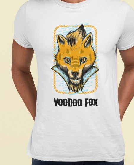 Voodoo Fox T-Shirt