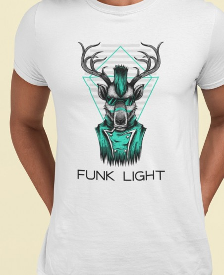 Funk Light T-Shirt
