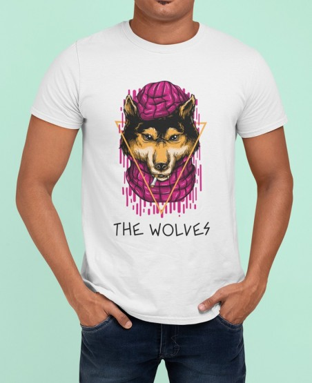 The Wolves  T-Shirt