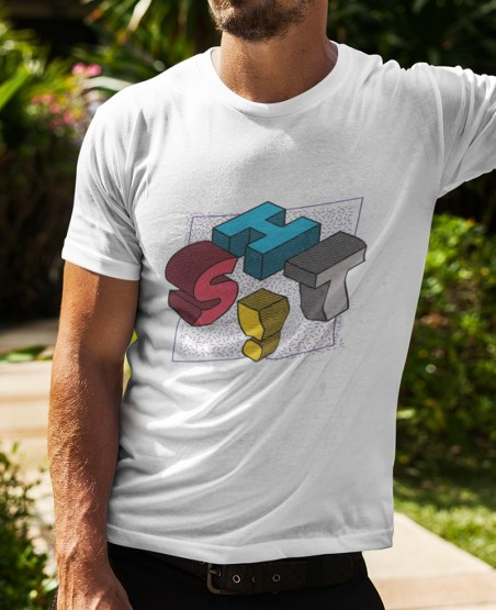Sh!t T-Shirt