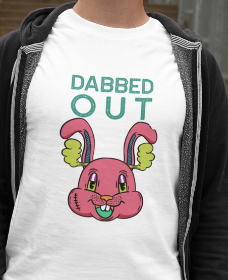 Dabbed Out Mark T-Shirt