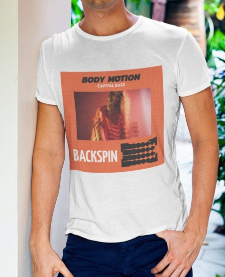 Body Motion T-Shirt