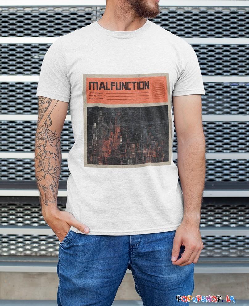 malfunction t-shirt sri lanka