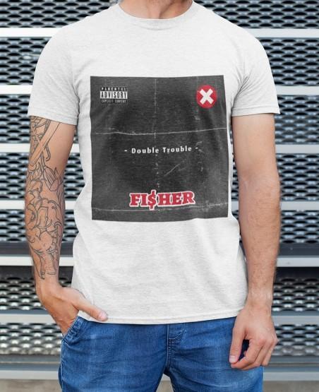 double trouble fisher sri lanka t shirt