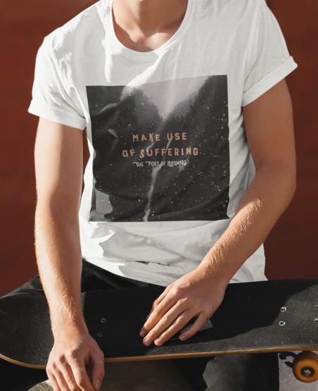 Make Use of Suffering T-Shirt Sri Lanka